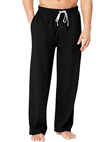 Hanes Mens X-Temp Jersey Pant with ComfortSoft (01101) -