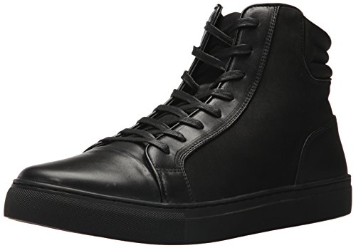 Kenneth Cole REACTION Men's Design 20778 Sneaker, Black/Black, 7 M - Kenneth Reaction-schuhe Schwarz Cole