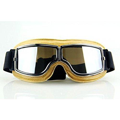leagueco-klassisch-pu-leder-motorradbrille-schutzbrille-raf-aviator-vintage-pilot-biker-cruiser-pilo