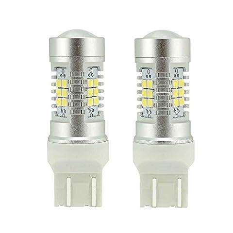 Vanssi T20W21/5W 5807443DRL/veilleuses Tour Signal Indicateur d