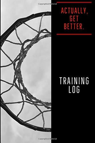 Actually, Get Better. Training Log por Devin Polk