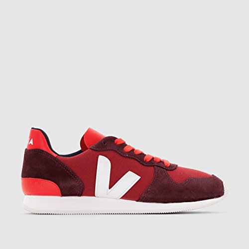 VEJA Madame Sneakers Holiday hl011205 - Rouge - Rouge, 39