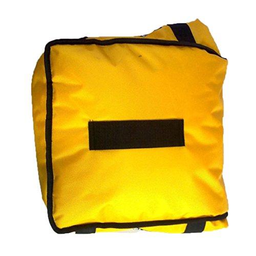 Outdoor Originalità Impermeabile Facile Da Pulire Materiale Molle Borsa Per Il Picnic,Red Yellow