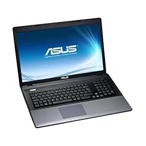 "ASUS K95VJ-YZ133H Ordinateur Portable 18.4 "" NVIDIA GeForce GT 635M Windows 8 Noir"