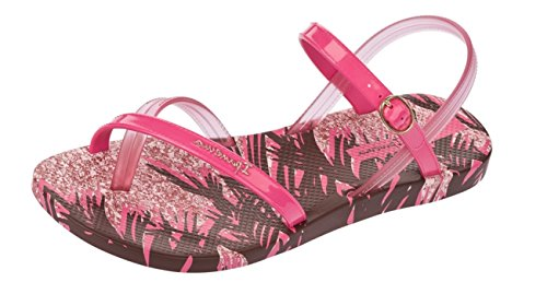 Ipanema Diamond V Flip Flops femmes / Sandales pink