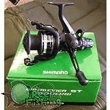 Best Baitrunner Reels - Shimano Baitrunner ST 6000RB Review