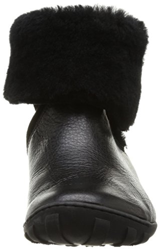 Arcus Stacie Damen Stiefel & Stiefeletten Noir (Sn Noir)