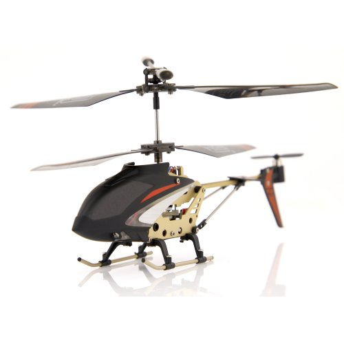 zoopa 150 red heat Helikopter - 3