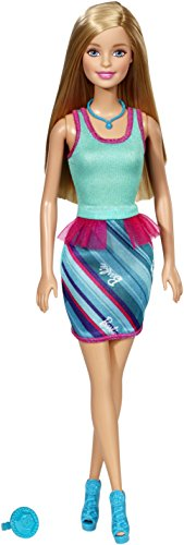 Barbie Beauty Fashion Girl Doll Style Cute Doll