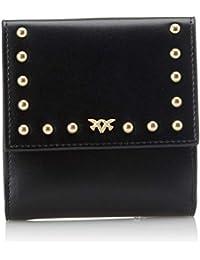 Pinko Anitrano Wallet with Flap M Vitello Seta 2e7927cff92