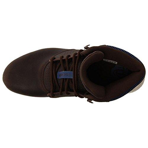 Adidas D Rose Lakeshore Boost scarpe da basket Size 8 Brown