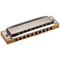 Hohner Harmonica Blues Harp en do majeur