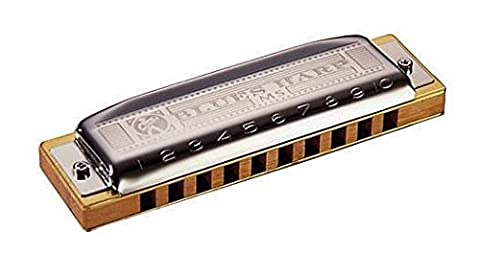Hohner Harmonica Blues Harp en do majeur
