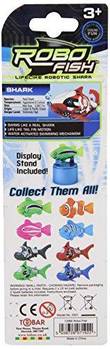 Imagen principal de 1 x Robo Fish (Colores surtidos)No se puede elegir
