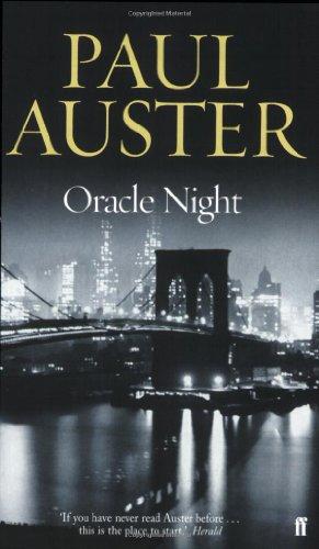 oracle-night