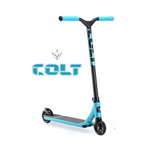 Blunt Scooter Trottinette Freestyle Colt S2 Blue