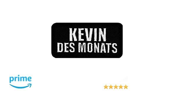 Café Viereck Patch Kevin des Monats
