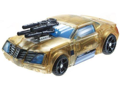 Transformers Prime Dark Energon Deluxe: Defender Bumblebee