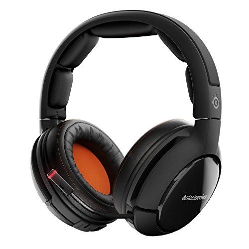 SteelSeries Siberia 800 61302 Gaming Headset 413en304ByL