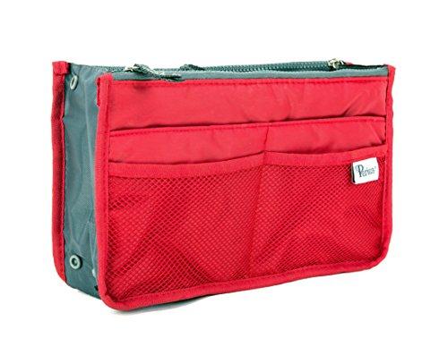 Periea - Organiseur de sac à main, 12 Compartiments -...