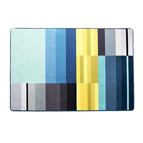 new-day-hogar-minimalista-moderna-alfombra-saln-mesa-dormitorio-cabecera-cama-suelo-esteras-puede-la