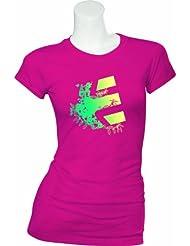 Etnies Damen T-Shirt Moonshine Crew
