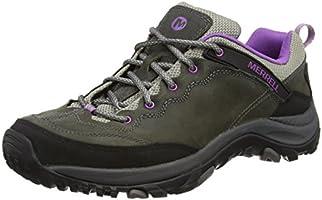 Merrell Salida Trekker, Women's Speed Laces Trekking and Hiking Shoes