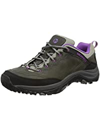 Merrell Salida Trekker, Women's Speed Laces Trekking and Hiking Shoes