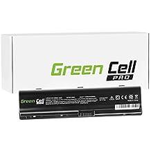 Green Cell® PRO Serie HSTNN-DB42 / HSTNN-LB42 Batería para HP Pavilion DV2000 DV6000 DV6500 DV6700 DV6800 DV6900 Ordenador (Las Celdas Originales Samsung SDI, 6 Celdas, 5200mAh, Negro)