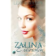 Zalina Erloschen