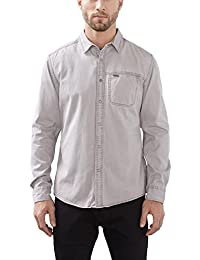 edc by Esprit 017cc2f001, Chemise Casual Homme