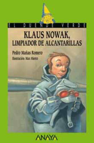 klaus-nowak-limpiador-de-alcantarillas-literatura-infantil-6-11-anos-el-duende-verde