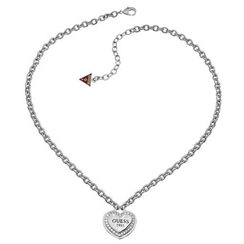 ORIGINAL GUESS Halskette LOVE - ubn11492