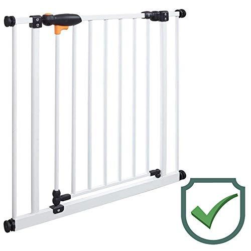 TRILOCK Premium | 73 cm – 222 cm | puertas + escaleras | sin taladrar | S+70+70