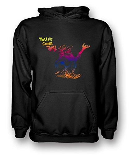 trollers-gonna-troll-funny-mens-hoodie