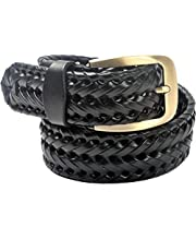 41f079518 Belt: Buy Belts For Men online at best prices in India - Amazon.in