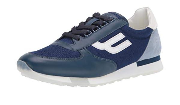 BALLY Gavino-T-M/218 Sneaker Blue Sky 7