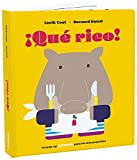 ¡Qué rico! / Are You Hungry?