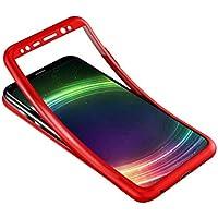 Galaxy S9 Plus Hülle,Galaxy S9 Plus 360 Grad Hülle,Surakey 3 in 1 TPU Silikon Schutzhülle Case Hülle Handyhülle... preisvergleich bei billige-tabletten.eu