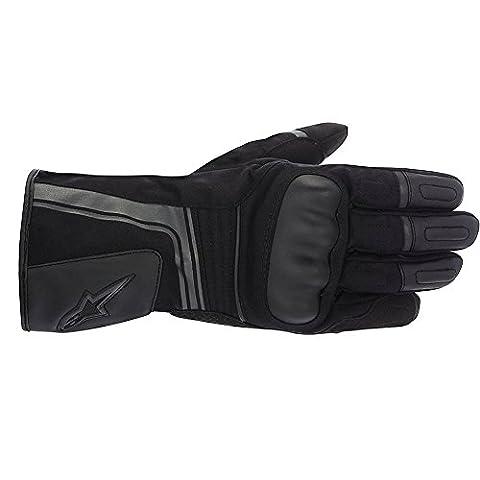 Alpinestars Gloves Santiago Drystar WP Black M