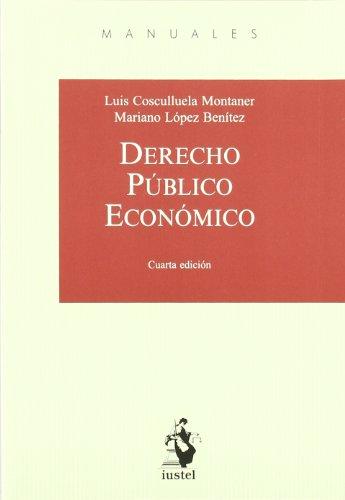 Derecho Público Económico