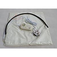 Calefactor térmico calentador almohadilla para mascota perro gato alfombra cama 45 x 60 cm enchufe Reino
