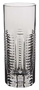 Royal Brierley Biarritz Verre à cocktail Highball Transparent