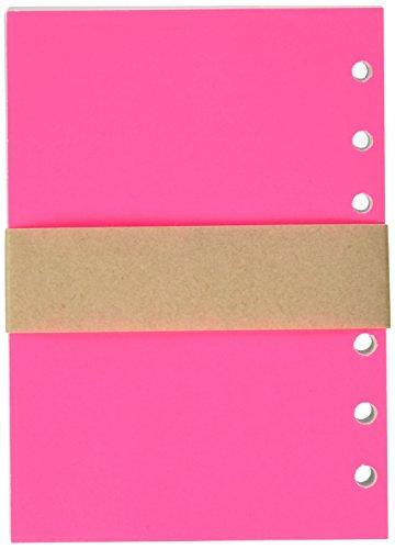 IQ-Company Logbuch Einlagen iQ Logbook Refill L mixed, weiß, L, 4301262999-OS