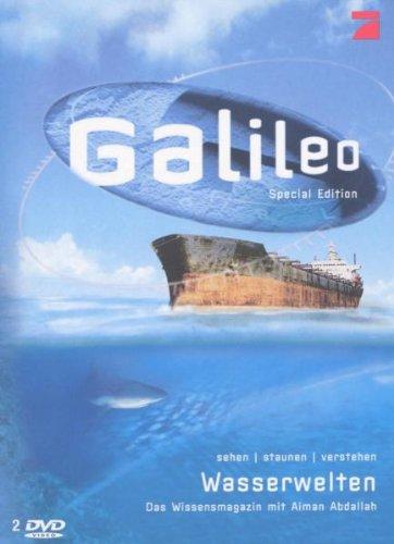 Galileo - Wasserwelten