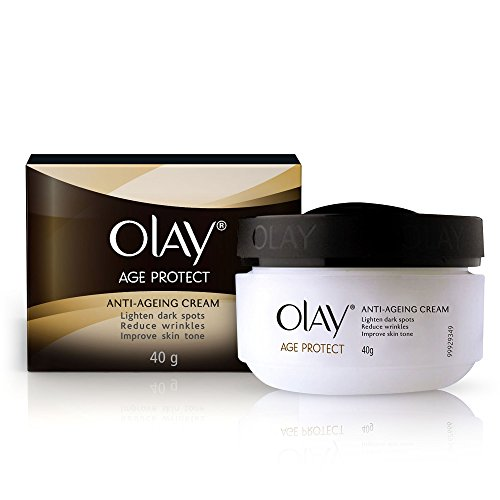 Olay Age Protect Anti - Ageing Cream 40g
