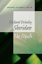 Oxford Student Texts: Sheridan: The Rivals by Richard Sheridan (2012-03-29)