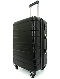 valise rigide 4 roues bagages. Black Bedroom Furniture Sets. Home Design Ideas