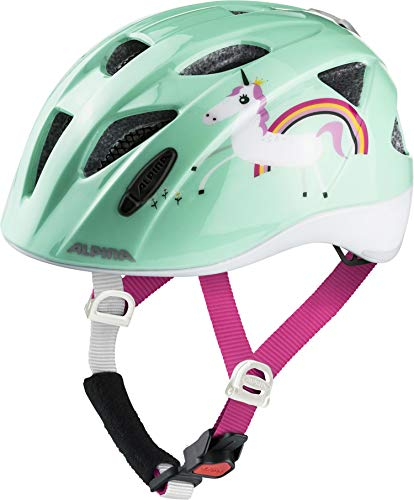 Alpina Kinder Radhelm Ximo Flash Fahrradhelm
