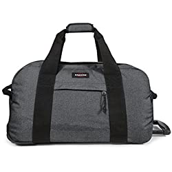 Eastpak Container 65 Bolsa de viaje, 65 cm, 77 L, Gris (Black Denim)